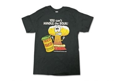 Toxic Waste Candy T-Shirt